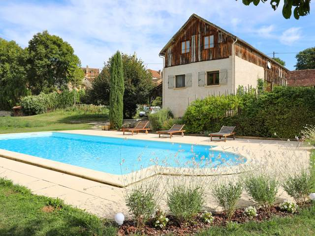 Maison de vacances - Sud de France - Lot - Les Arondes
